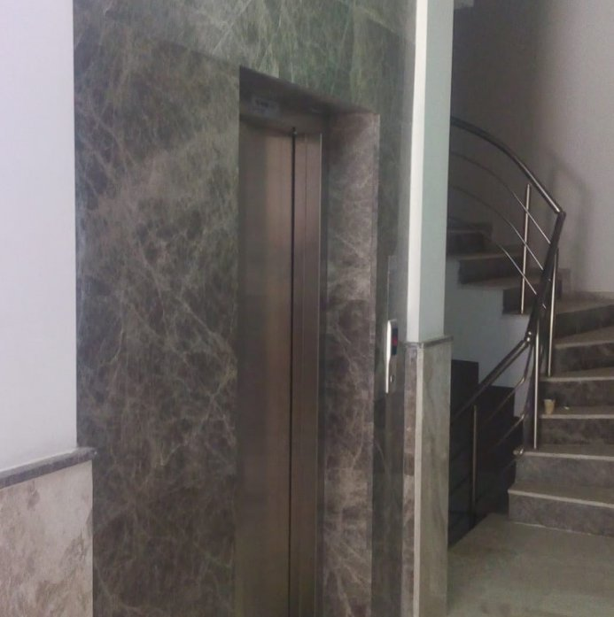 Asansör Kaplama Menderes