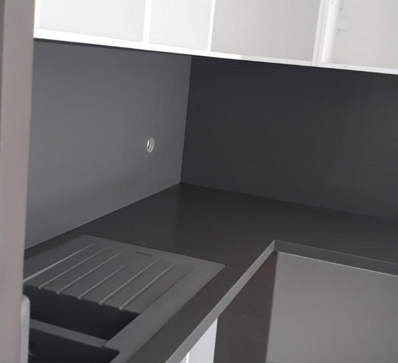 Mermer Mutfak Tezgahları Menderes