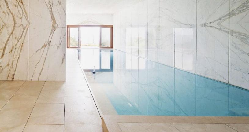 Havuz Mermer işleri Menderes